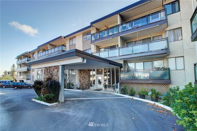 510 Forsyth Lane #404, Edmonds, WA 98020 (#1850490) :: Ben Kinney Real Estate Team