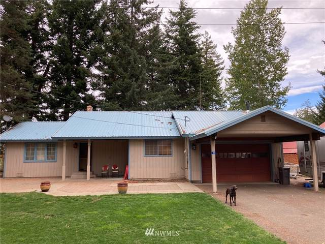 780 Oakmont Drive, Cle Elum, WA 98922 (#1850501) :: Franklin Home Team