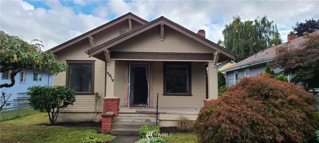 2916 Leonard Drive, Everett, WA 98201 (#1850504) :: Ben Kinney Real Estate Team