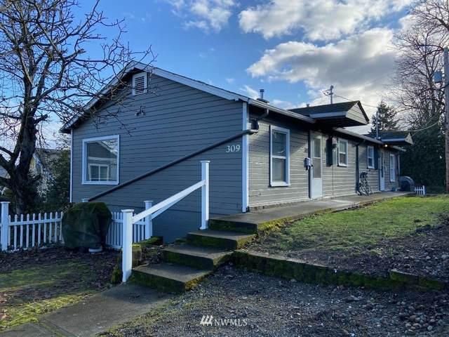 309 Taylor Avenue NW, Renton, WA 98057 (#1850505) :: Neighborhood Real Estate Group