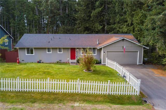 41 NE Cutlass Way, Belfair, WA 98528 (#1850514) :: Neighborhood Real Estate Group