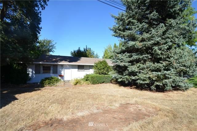2801 L Street, Vancouver, WA 98661 (#1850523) :: Neighborhood Real Estate Group