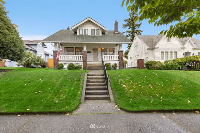 4135 N 36th Street, Tacoma, WA 98407 (MLS #1850540) :: Reuben Bray Homes