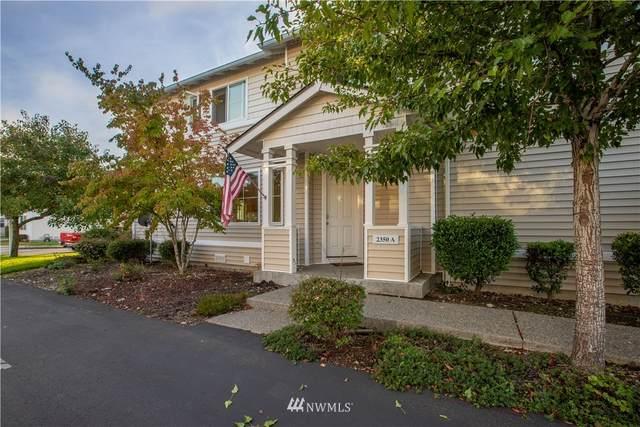 2350 Simmons Street A, Dupont, WA 98327 (#1850547) :: Neighborhood Real Estate Group