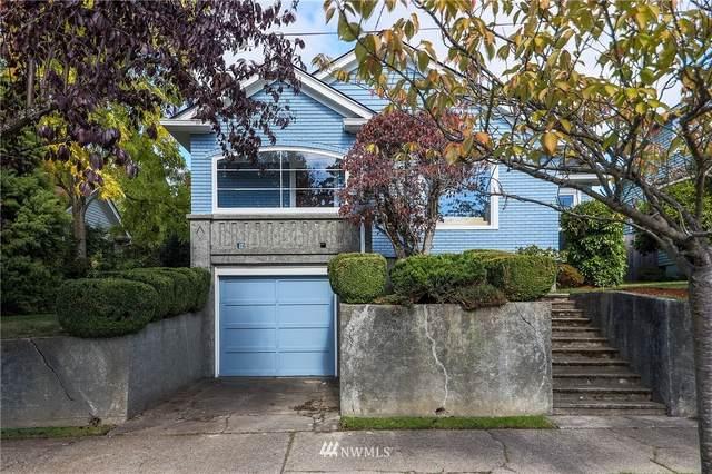 3030 NW 74 Street, Seattle, WA 98117 (#1850553) :: Icon Real Estate Group