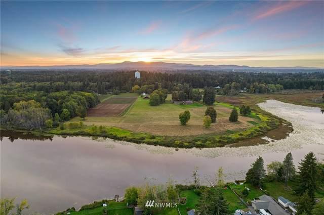 2716 Wiggins Road SE, Olympia, WA 98501 (#1850565) :: Pacific Partners @ Greene Realty