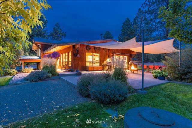 2 Bryan Road, Winthrop, WA 98862 (#1850566) :: Neighborhood Real Estate Group