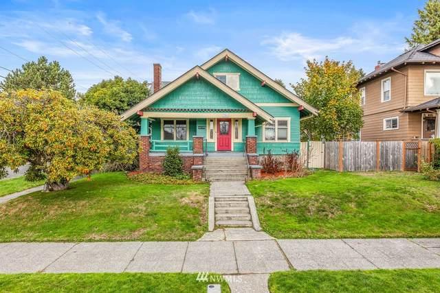 721 N Ainsworth Avenue, Tacoma, WA 98403 (#1850577) :: Pacific Partners @ Greene Realty