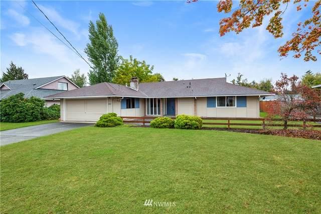 1947 Clovercrest Street, Enumclaw, WA 98022 (#1850579) :: Neighborhood Real Estate Group