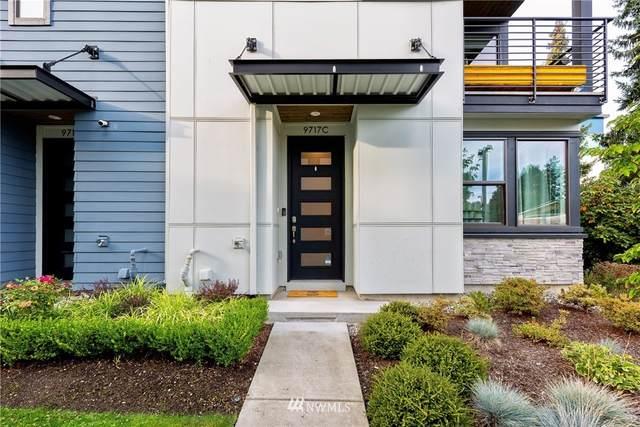 9717 NE 182nd Place C, Bothell, WA 98011 (MLS #1850596) :: Reuben Bray Homes