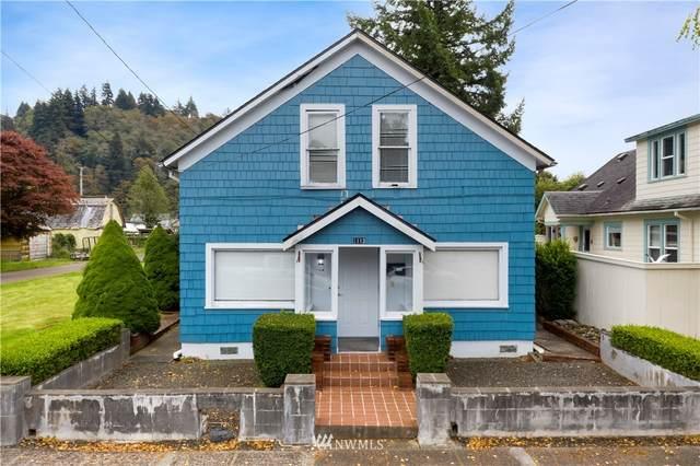1113 E 2nd Street, Aberdeen, WA 98520 (#1850601) :: Shook Home Group