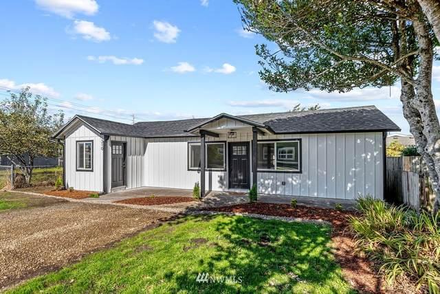 310 S 4th Street, Long Beach, WA 98631 (#1850604) :: Lucas Pinto Real Estate Group