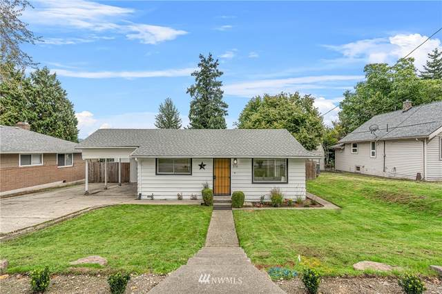 316 Taylor Avenue NW, Renton, WA 98057 (MLS #1850607) :: Reuben Bray Homes