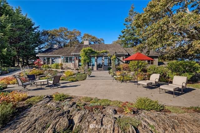 202 Garry Oak Lane, Friday Harbor, WA 98250 (#1850614) :: Keller Williams Western Realty