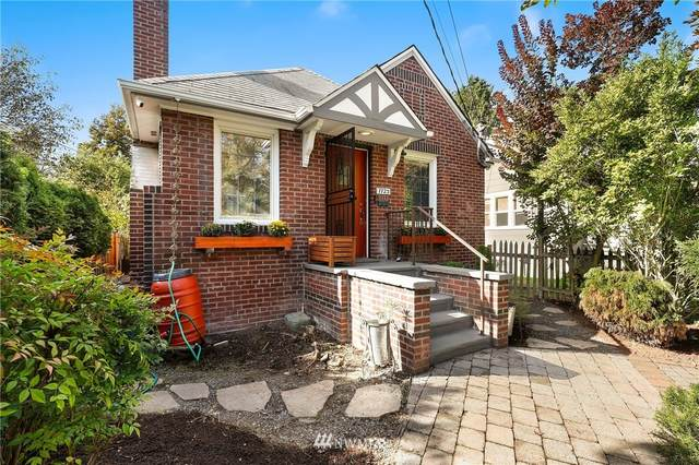 7723 20th Avenue NE, Seattle, WA 98115 (#1850633) :: Neighborhood Real Estate Group