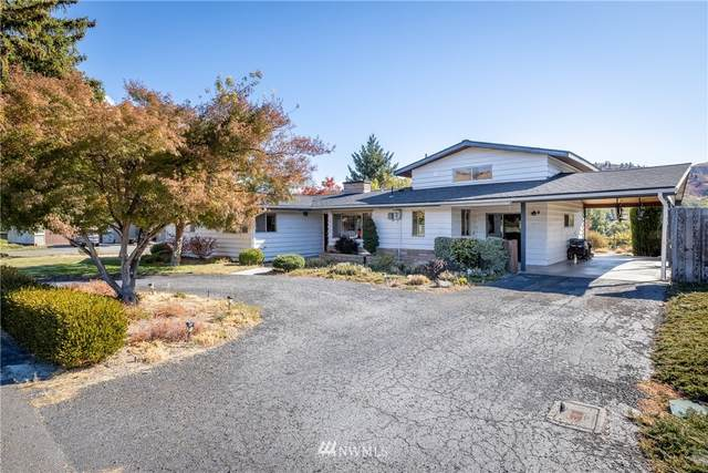 410 Valley View Drive, Cashmere, WA 98815 (#1850645) :: Lucas Pinto Real Estate Group