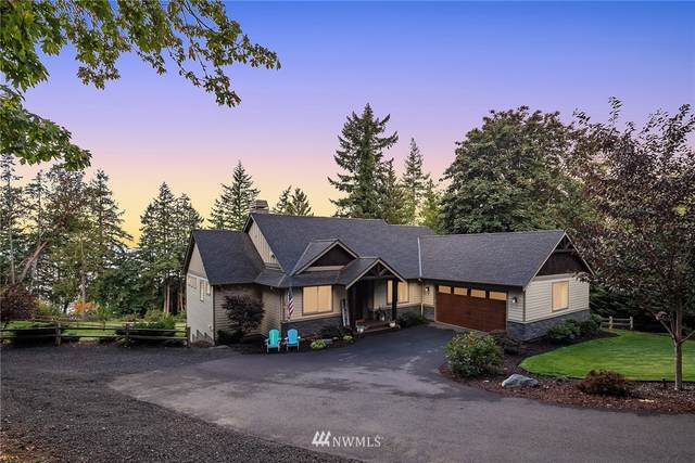 462 3rd Court, Fox Island, WA 98333 (#1850664) :: Neighborhood Real Estate Group