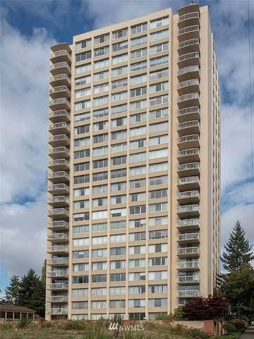 4540 8th Avenue NE #304, Seattle, WA 98105 (#1850671) :: Neighborhood Real Estate Group