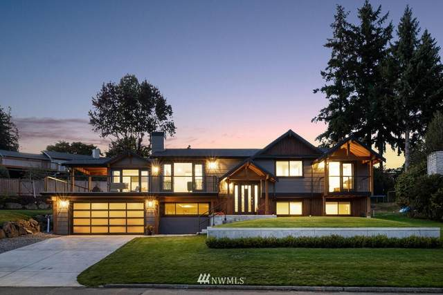 503 172nd Place NE, Bellevue, WA 98008 (#1850673) :: Pacific Partners @ Greene Realty