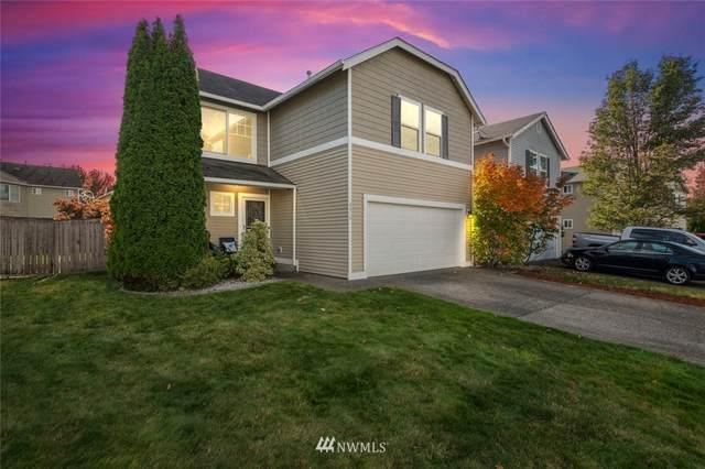 9418 187th Street E, Puyallup, WA 98375 (MLS #1850675) :: Reuben Bray Homes