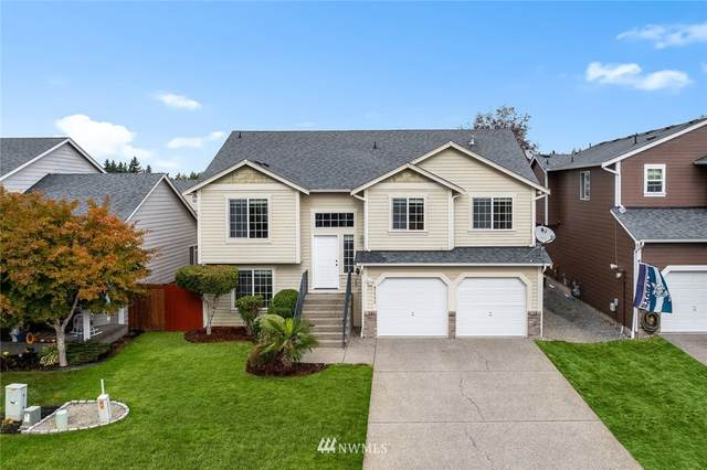 7111 181st Street E, Puyallup, WA 98375 (#1850681) :: McAuley Homes