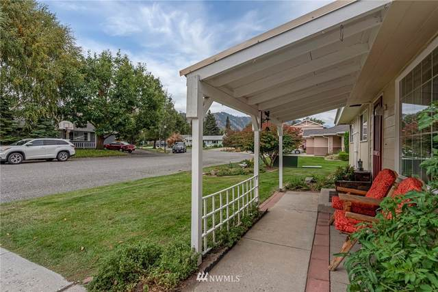 115 White Birch Place, Cashmere, WA 98815 (#1850685) :: Lucas Pinto Real Estate Group