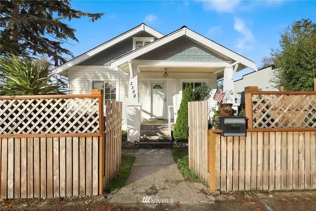 3308 E K Street, Tacoma, WA 98404 (#1850694) :: Pacific Partners @ Greene Realty