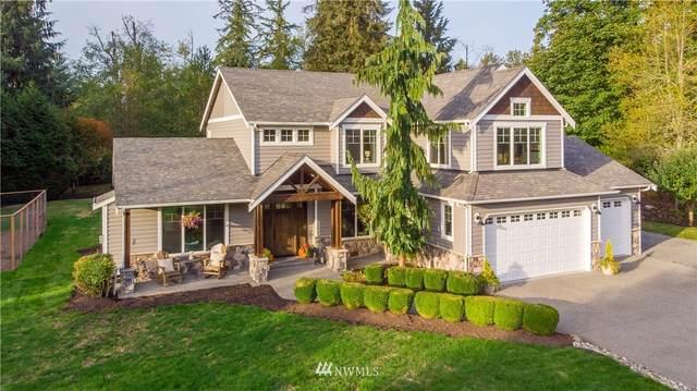 15419 241st Street SE, Woodinville, WA 98296 (MLS #1850699) :: Reuben Bray Homes