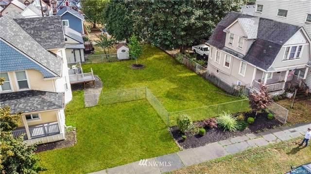 1213 S J St, Tacoma, WA 98405 (#1850708) :: Neighborhood Real Estate Group
