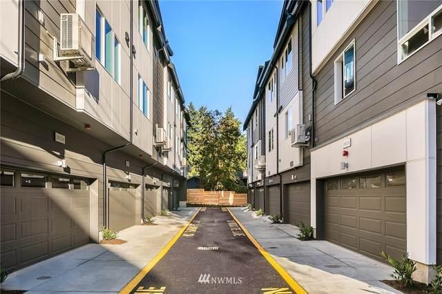 18514 Meridian Avenue N F, Shoreline, WA 98133 (MLS #1850744) :: Reuben Bray Homes