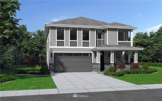 2916 SW Crestwood Drive, Oak Harbor, WA 98277 (MLS #1850745) :: Reuben Bray Homes