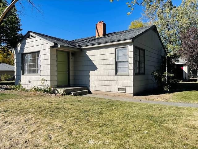 67 G Street SE, Ephrata, WA 98823 (#1850749) :: Keller Williams Western Realty