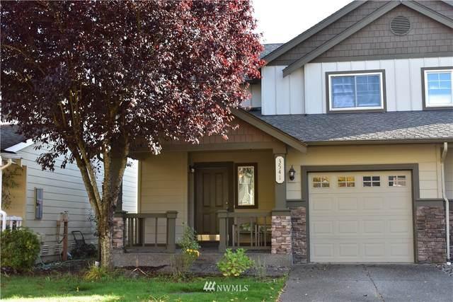 3541 Surrey Dr NE, Olympia, WA 98506 (#1850752) :: Ben Kinney Real Estate Team