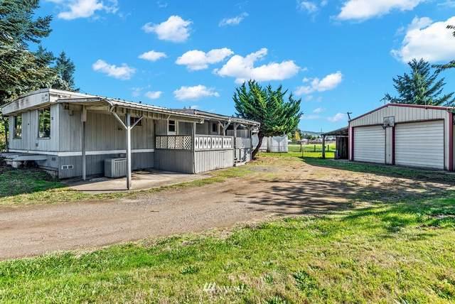 308 Hawthorne Street, Kelso, WA 98626 (MLS #1850758) :: Reuben Bray Homes
