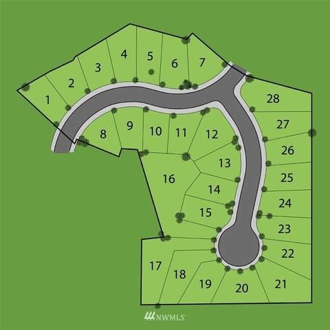 23 NE Parkside Loop, Ephrata, WA 98823 (#1850763) :: Keller Williams Western Realty