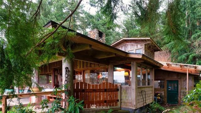 499 Sweetbrier Lane, Lopez Island, WA 98261 (#1850764) :: Tribeca NW Real Estate