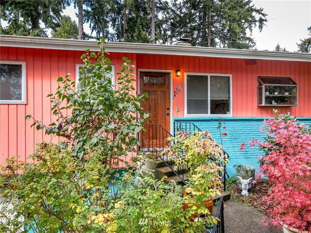 14823 Linden Avenue N, Shoreline, WA 98133 (MLS #1850770) :: Reuben Bray Homes