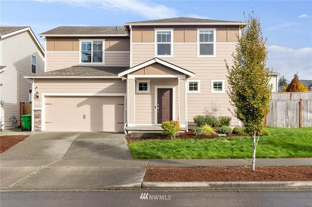 1604 Butler Court NW, Olympia, WA 98502 (#1850776) :: Keller Williams Realty