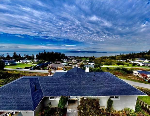 812 Rocky Point Drive, Camano Island, WA 98282 (#1850783) :: Lucas Pinto Real Estate Group