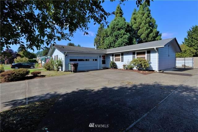 3470 Memorial Park Drive, Longview, WA 98632 (#1850788) :: Tribeca NW Real Estate