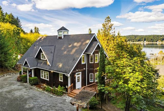 580 North Shore Boulevard, Fox Island, WA 98333 (#1850831) :: Neighborhood Real Estate Group