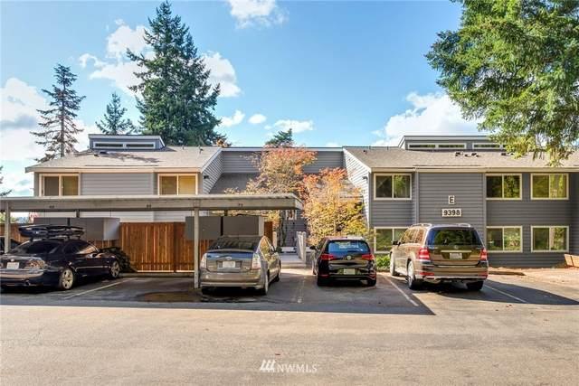 9398 Redmond Woodinville Road NE #128, Redmond, WA 98052 (#1850843) :: Neighborhood Real Estate Group