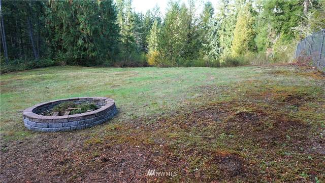 17301 & 17302 Hill Court SE, Yelm, WA 98597 (#1850849) :: Pacific Partners @ Greene Realty
