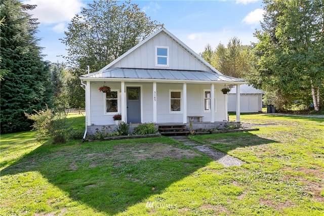 5185 Turkington, Acme, WA 98220 (#1850865) :: Icon Real Estate Group