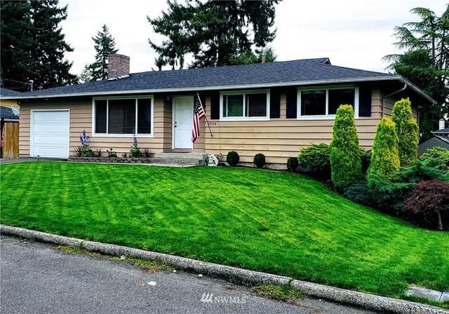 29134 43rd Avenue S, Auburn, WA 98001 (#1850876) :: McAuley Homes