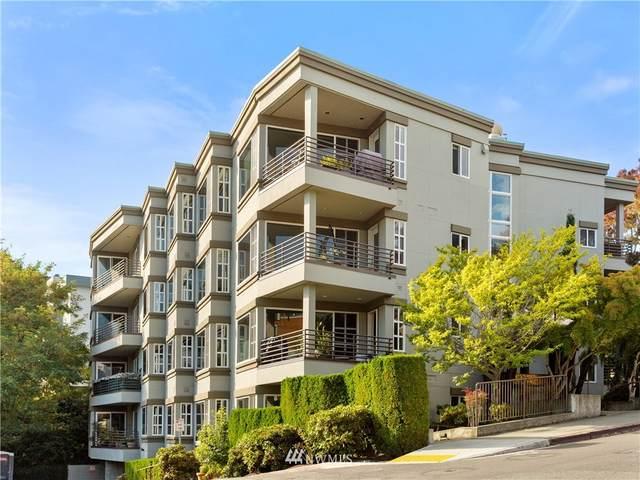 321 3rd Street #201, Kirkland, WA 98033 (#1850878) :: Ben Kinney Real Estate Team