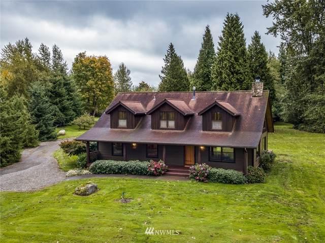 6570 N Star Road, Ferndale, WA 98248 (#1850883) :: Ben Kinney Real Estate Team