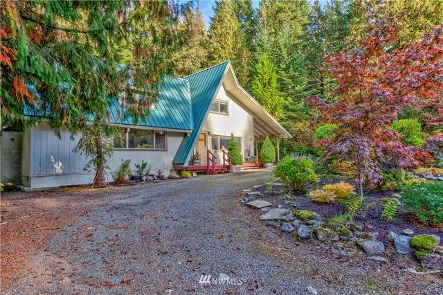 140 Coal Creek Drive, Packwood, WA 98361 (#1850912) :: Keller Williams Western Realty