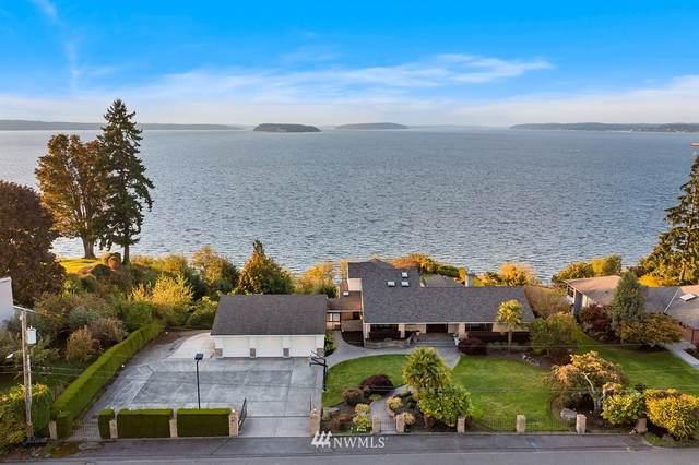 1030 N Park Drive, Everett, WA 98203 (#1850927) :: Lucas Pinto Real Estate Group