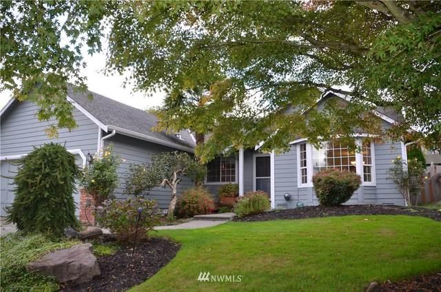11909 44th Drive SE, Everett, WA 98208 (#1850938) :: Icon Real Estate Group